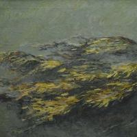 sulla-corrente-del-fiume-1986-cm-70x100
