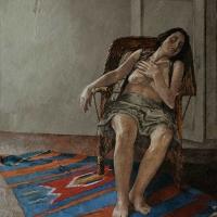 il-sogno-di-Gabriela-1994-cm-130x110