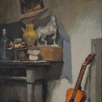angolo-dello-studio-1989-cm-75x50